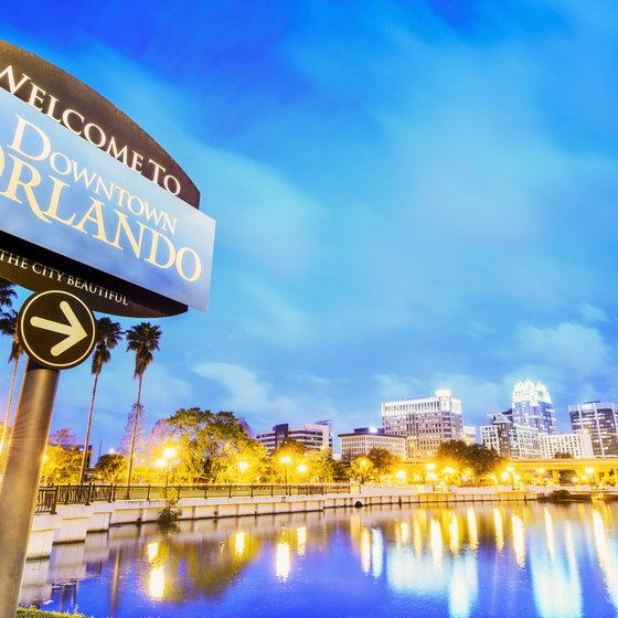 Fun Things to Do in Orlando Other Than Disney