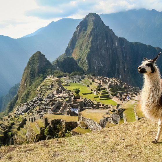 All-Inclusive Vacations in Peru