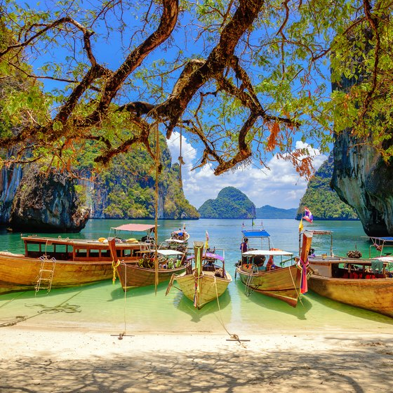 The Best Time to Visit Thailand Beaches