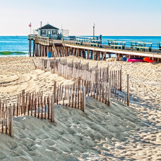 The Best Hotels on New Jersey Beaches