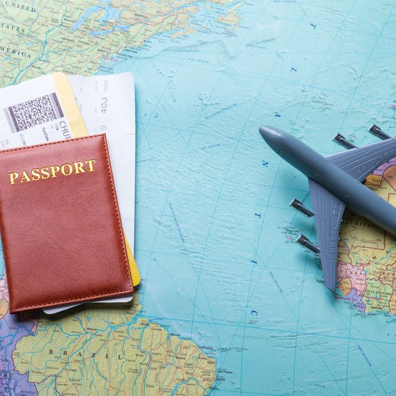Find a Last-Minute Travel Deal