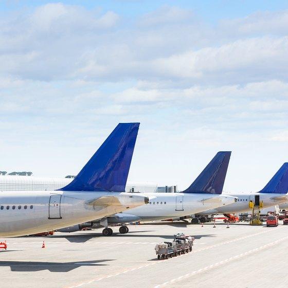 Major Airports Near Boise, Idaho   USA Today