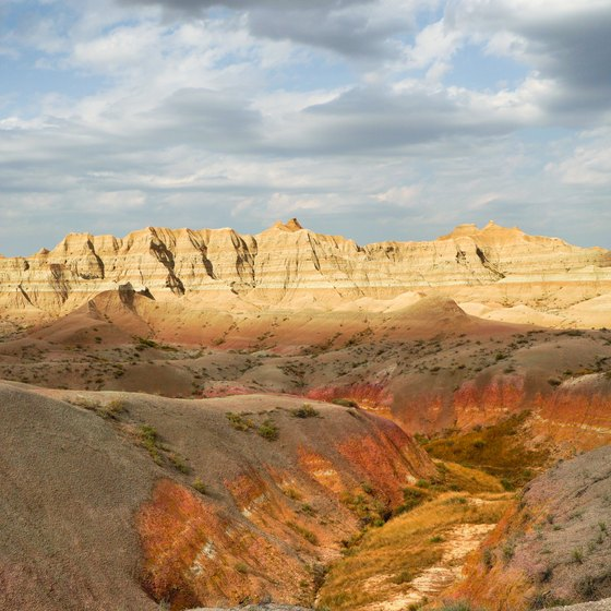 Badlands National Park Fun Facts
