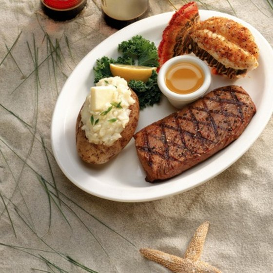 Greensboro S Best Restaurants Offer A Full Range Of Menu Options Including Seafood And Steak