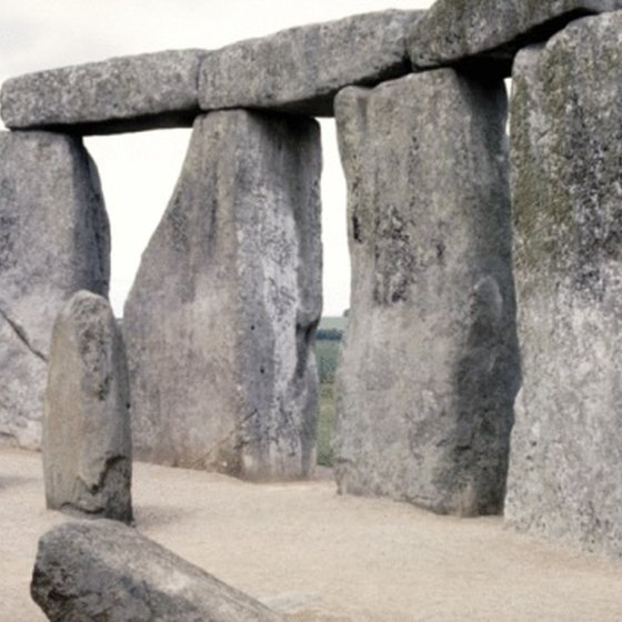 The ancient site of Stonehenge is located in Wiltshire, England.