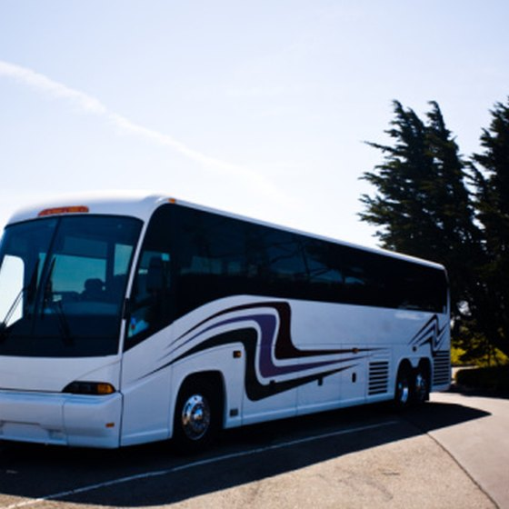 Casino Bus Trips From Texas Usa Today