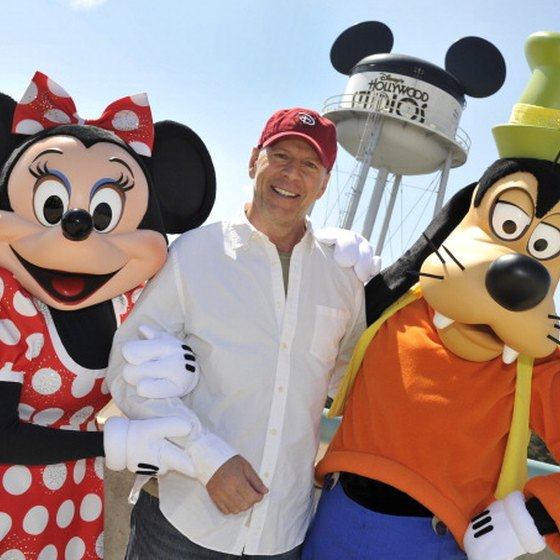 Comfortable, sun-protective attire is a must for visitors to the Walt Disney World theme parks.