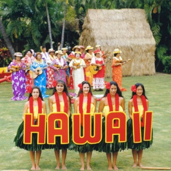 Take a tour to better understand Hawaiian culture, such as hula, the island's famous traditional dance.