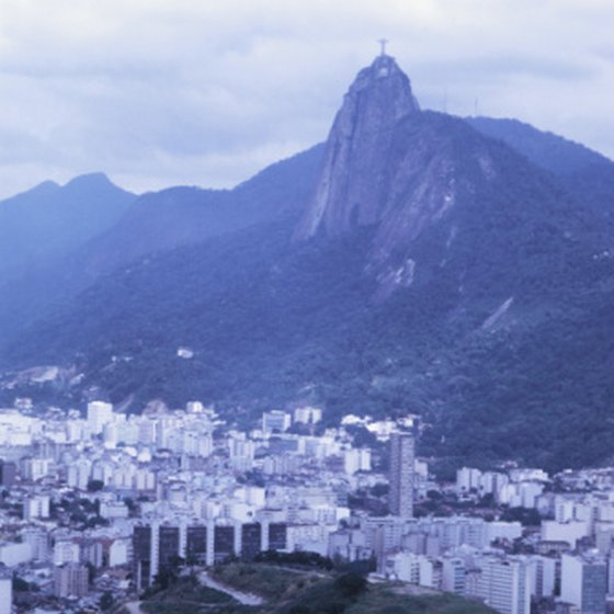 Visit Rio de Janeiro during Carnival to experience the biggest party in the world.