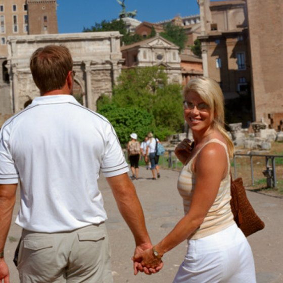 550dde9def What to Wear in Rome to Dress Like a Local | USA Today