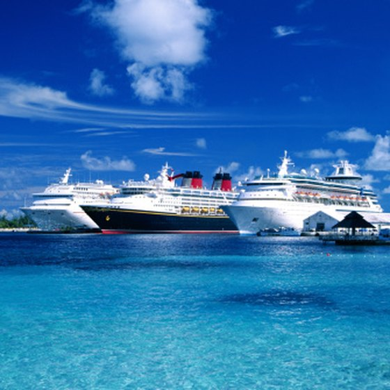 All cruise passengers must ensure proper documentation before arriving in the Bahamas.