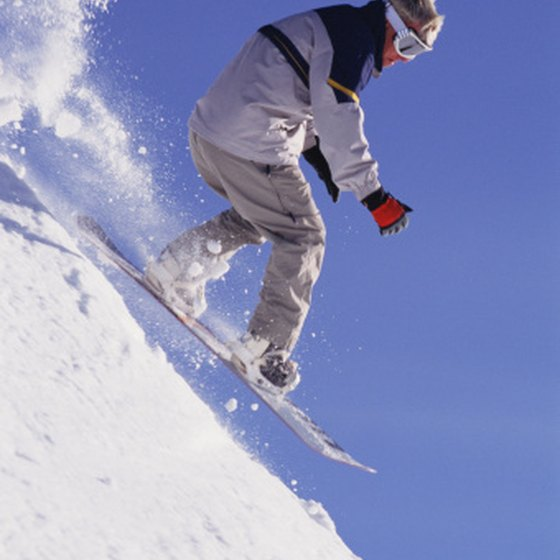 Colorado offers many options for affordable ski resorts.