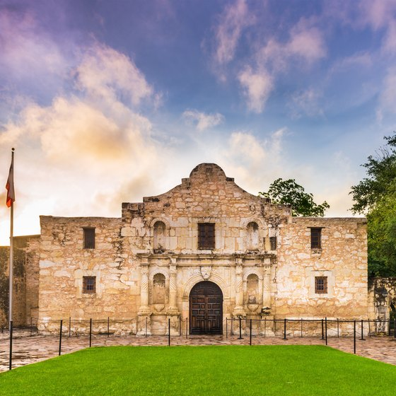 Popular Tourist Attractions in Texas