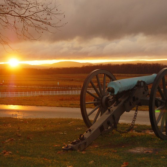 Things to Do With Preschoolers in Gettysburg, PA