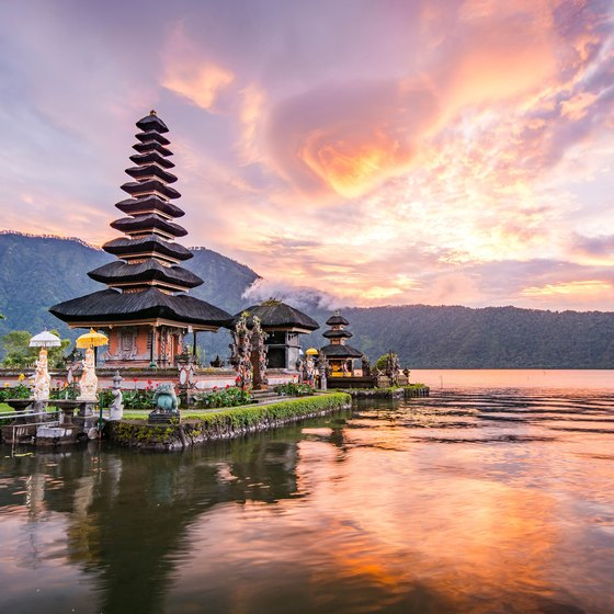 Cruises To Bali Indonesia Usa Today