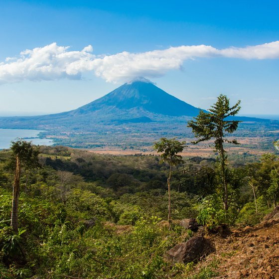 Panama Vacations All Inclusive Packages: All-Inclusive Vacations To Nicaragua