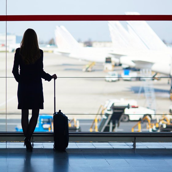 Business Etiquette for Women Traveling Abroad