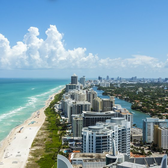 Cheap Beachfront Hotels in Florida