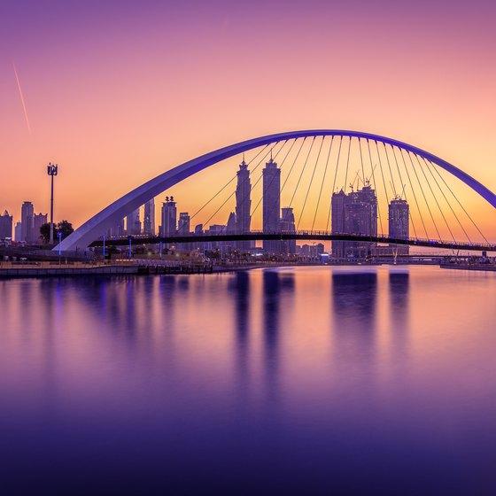 Dubai for Tourists Facts | USA Today