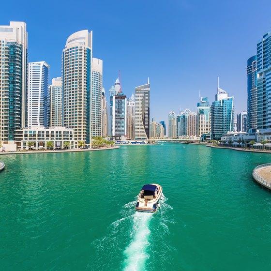 About Dubai & Abu Dhabi | USA Today