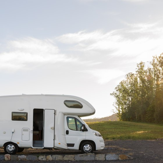 The Best RV Resorts in Eastern Washington