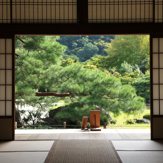 What Is a Japanese-Style Hotel Room? & What Is a Japanese-Style Hotel Room?   USA Today