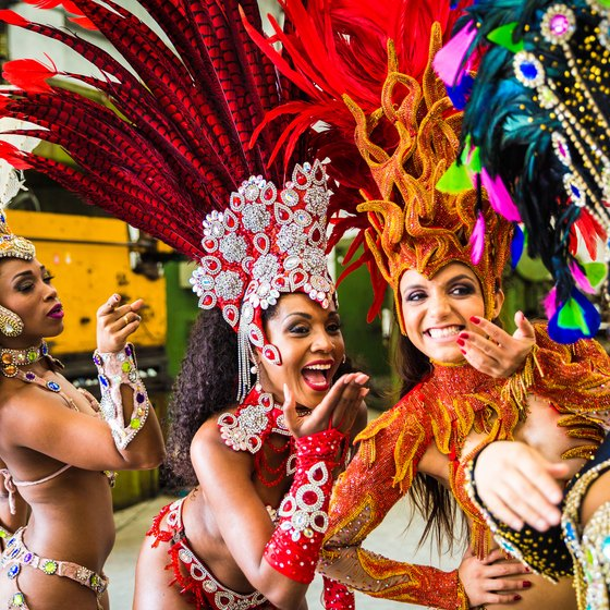Traditions of Carnivals in Peru