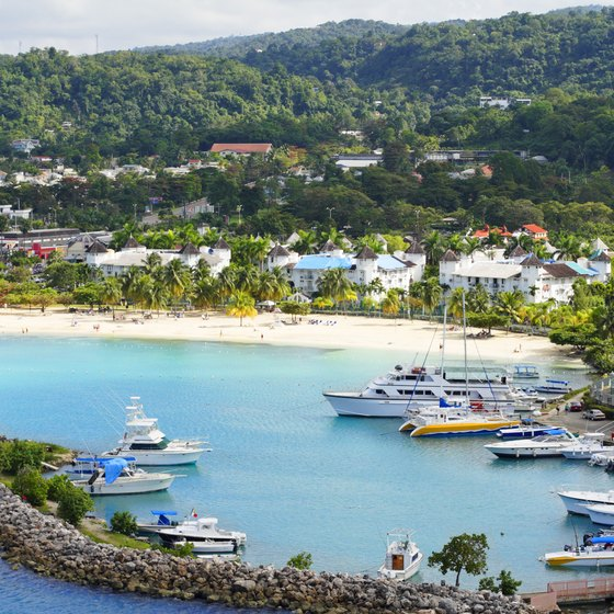 How to Travel to Ocho Rios, Jamaica