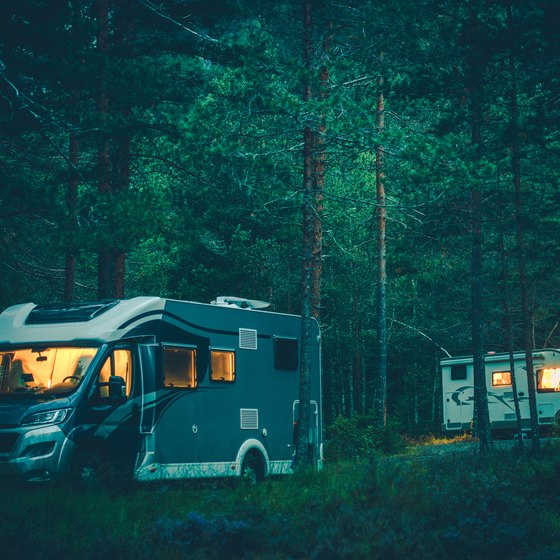 The Best Camping and RV Resorts in Wisconsin