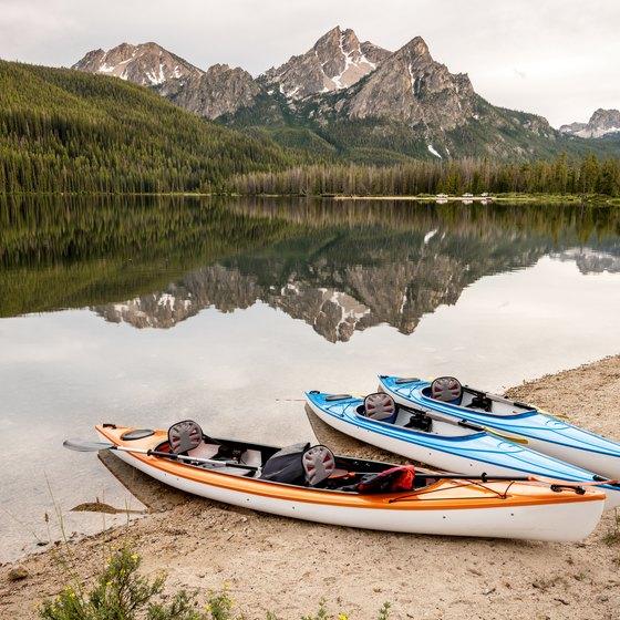 Lakes in Idaho | USA Today