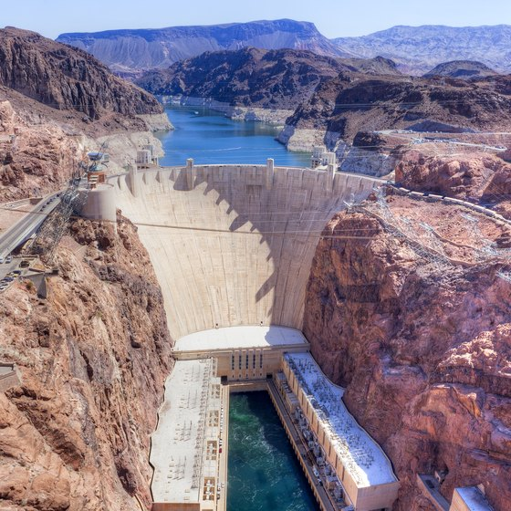 Cheap Hoover Dam Tours