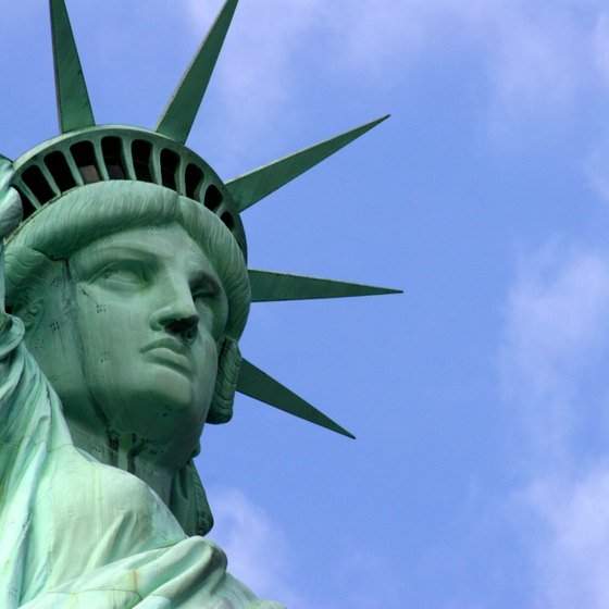 Advice on Visiting the Statue of Liberty