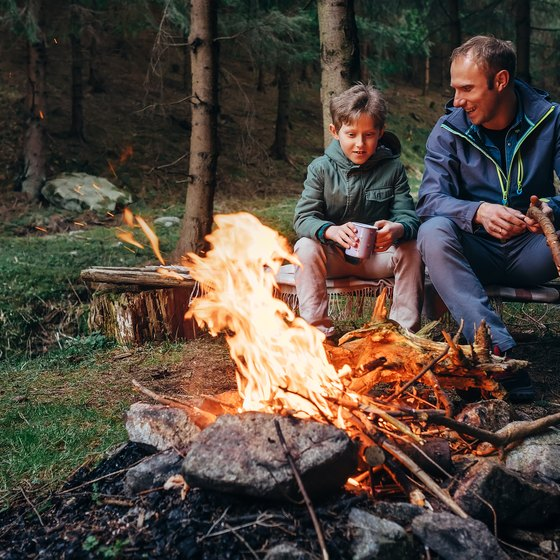 Top Rated Campgrounds in Wisconsin for Kids