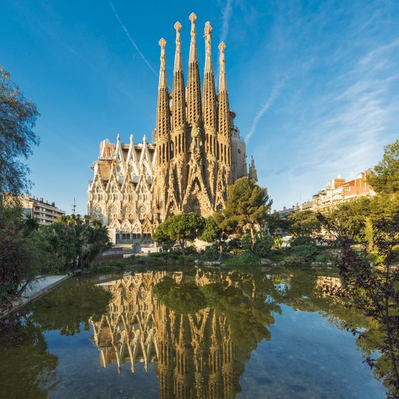 Top Ten Places to Go in Spain