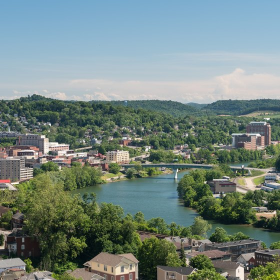 Things to Do for Couples in Morgantown, WV