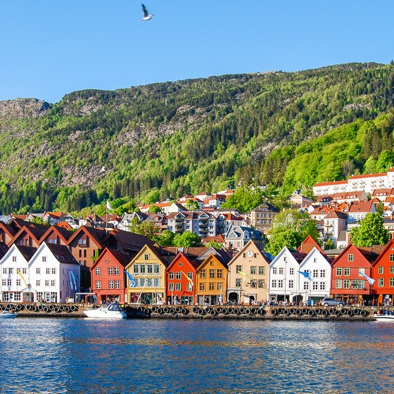 Tours of Sweden, Finland & Norway