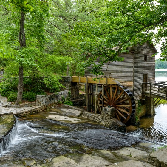 My Latest Article On Things: Fun Things To Do In The Upstate Areas Of South Carolina