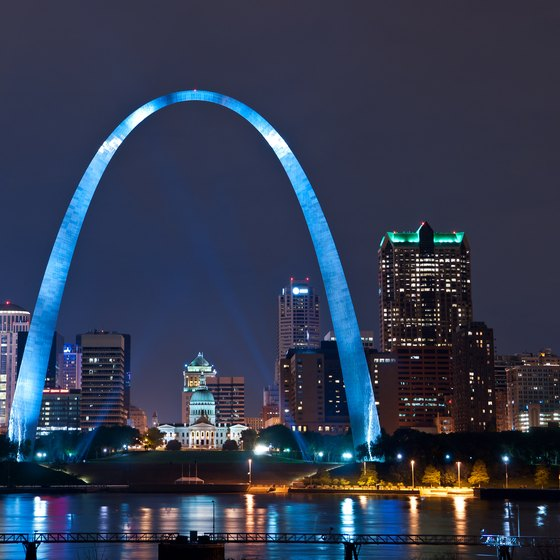Famous Historical Restaurants in St. Louis