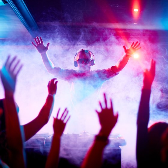 Under-21 Nightclubs Near Concord, New Hampshire