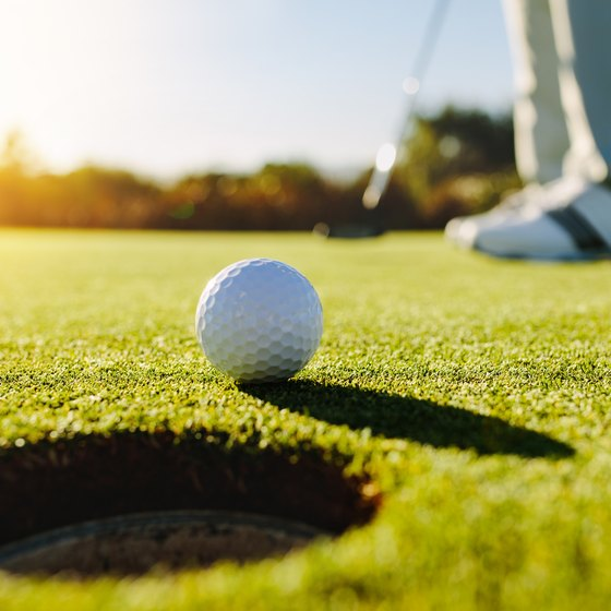 Public Golf Courses in the Fort Myers Area