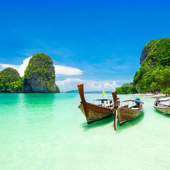 How To Budget For A Thailand Vacation