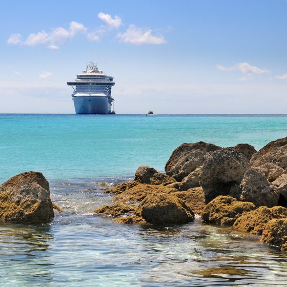 Ways to Earn Carnival Cruise Points