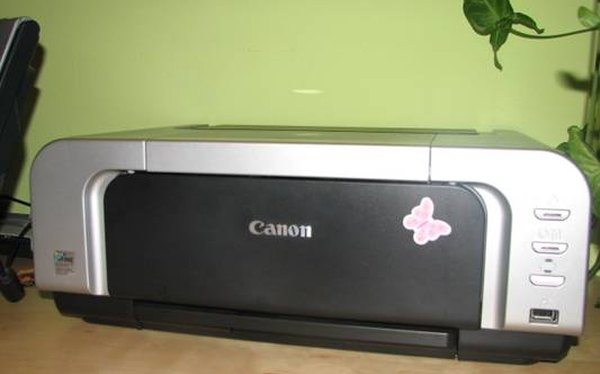 Impresora Canon MP210