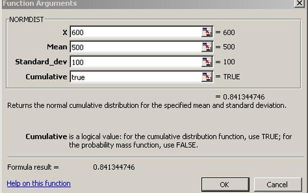 Calcular probabilidad