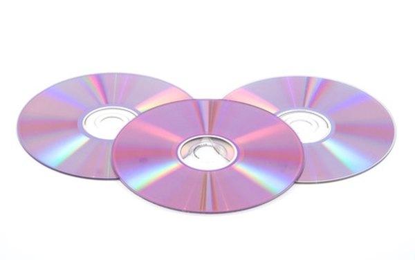 Cómo grabar archivos en un DVD con UltraISO | Techlandia