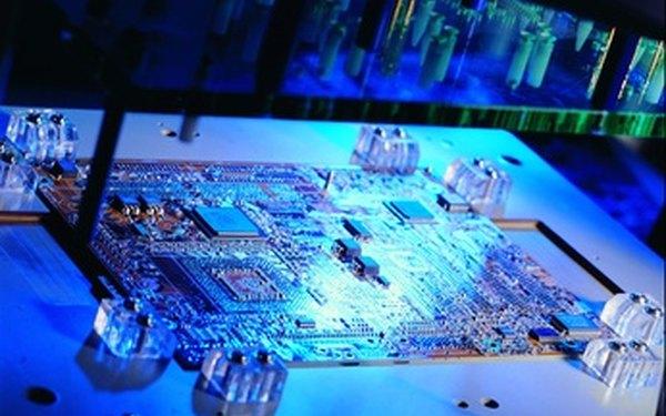 Especificaciones de una placa madre HP   Techlandia