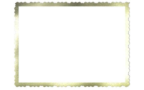Cómo crear líneas y bordes en Photoshop CS3 | Techlandia