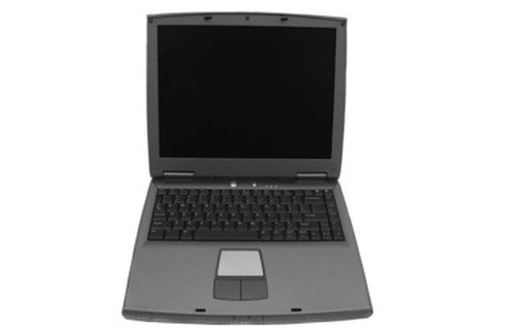 Cómo puedo eliminar manchas en la pantalla de mi laptop? | Techlandia