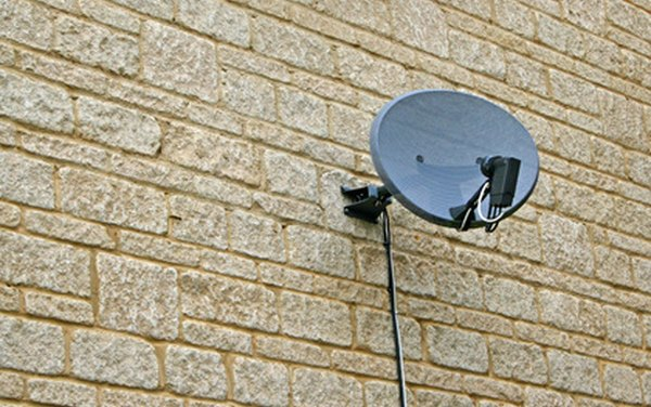 C 243 Mo Utilizar El Viejo Plato De Directv Para Una Antena