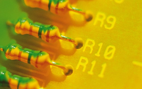 Circuito En Paralelo : Diferencias entre un circuito en paralelo y un circuito en serie
